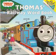 Thomas'RailwayWordBook