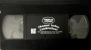 Thomas'SodorCelebrationVHSTape