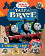 TaleoftheBrave-StickerActivityBook