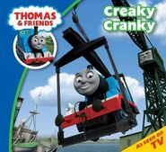 CreakyCranky(book)