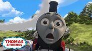 Still the Best of Friends Big World! Big Adventures! Thomas & Friends