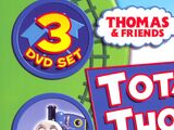 Totally Thomas Volume 3