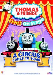 ACircusComestoTown(LiveShow)