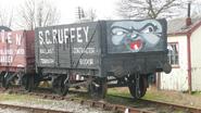 Evil S.C.Ruffey