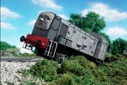 Thomas'DayOff81