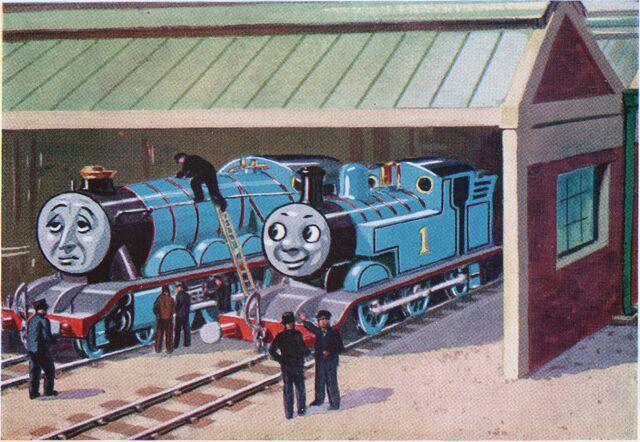 File:Thomas'TrainReginaldPayne1.JPG