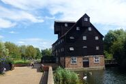 HoughtonMill