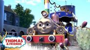 Meet Rajiv! Big World! Big Adventures! Thomas & Friends