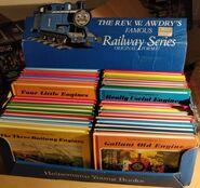 RailwaySeriesStand