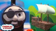 Thomas & Friends™ Pirates of Sodor Brand New! Stories and Stunts
