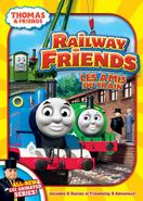 RailwayFriendsCanadianDVD