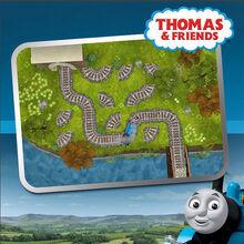 Steaming Around Sodor | Thomas the Tank Engine Wikia | Fandom