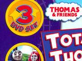 Totally Thomas Volume 9