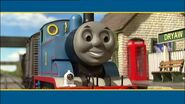 What Route Should Thomas Take? - British Narration