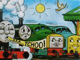 Diesel Day!