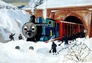 Thomas,TerenceandtheSnowRS6