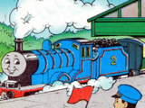Edward and the Express