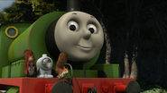 Percy'sNewFriends85