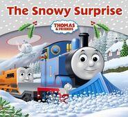 TheSnowySurprise