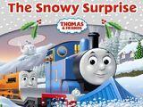The Snowy Surprise