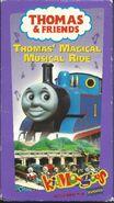 Thomas'MagicalMusicalRide