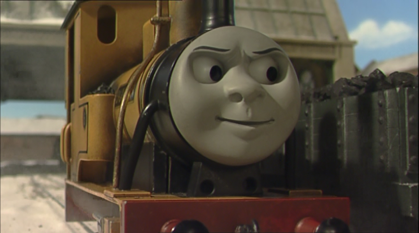 Image - Duncan'sBluff30.png | Thomas the Tank Engine Wikia ...