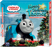 MerryChristmasThomas(TaiwaneseVCD)