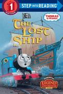 TheLostShip