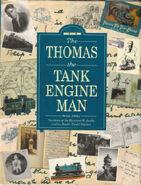 The Thomas The Tank Engine Man