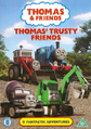 Thomas'TrustyFriends2008UKDVD