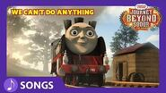 We Can't Do Anything Karaoke Song Journey Beyond Sodor Thomas & Friends
