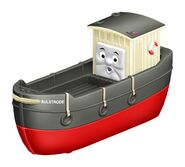 Take-n-PlayBulstrode
