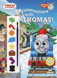 ChristmastimewithThomas