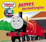 James2011StoryLibrarybook