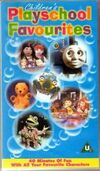 Children'sPlayschoolFavourites