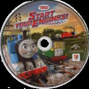 StartYourEngines!disc