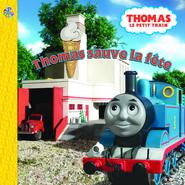 Thomas'MilkshakeMuddleFrench