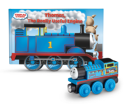 Thomas,TheReallyUsefulEngineBookPack