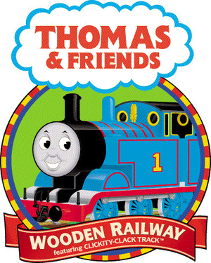 Wooden Railway Thomas The Tank Engine Wikia Fandom Powered By Wikia