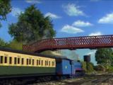 Gordon Takes a Shortcut