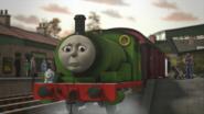 Percy'sLuckyDay18