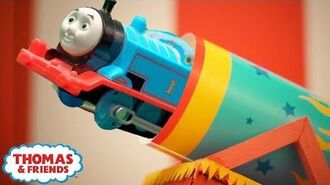 Thomas & Friends™ Talented Thomas™ Brand New! Stories and Stunts