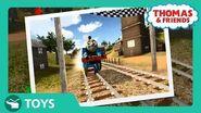 Go Go Thomas! App Trailer