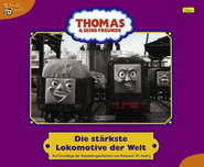 TheMostPowerfulLocomotiveintheWorld