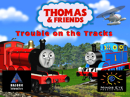 TroubleontheTracksintro