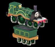 Emily's DS Model
