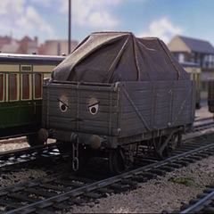 A troublesome truck