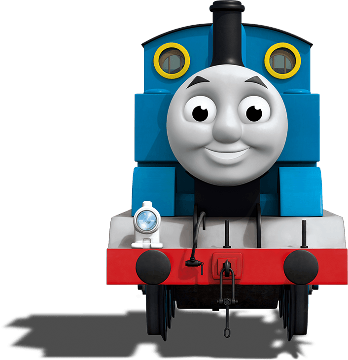 Image - Head-OnThomasPromo.png | Thomas the Tank Engine ...