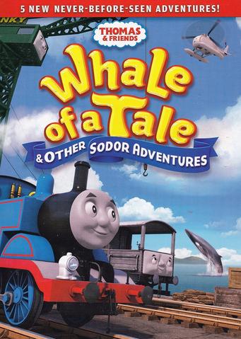 File:WhaleofaTaleandOtherSodorAdventures(DVD).png