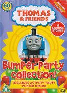 BumperPartyCollection!DVD
